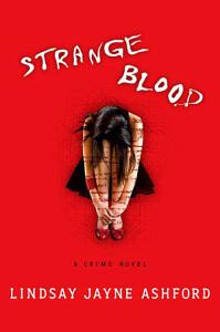Strange Blood Book