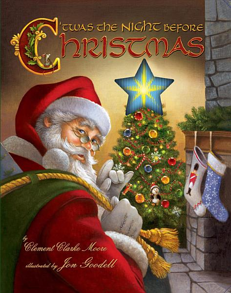 Download  Twas the Night Before Christmas Book