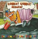 Gobble  Gobble  Munch  PDF