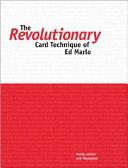 Revolutionary Card Technique Book