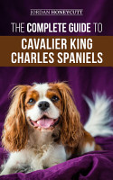 The Complete Guide to Cavalier King Charles Spaniels PDF