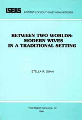 Between Two Worlds: Modern Wives in a Traditional Setting