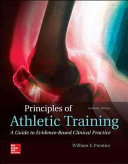 Principles of Athletic Training  A Competency Based Approach PDF