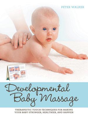 Developmental Baby Massage