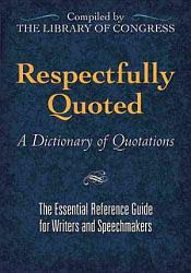 Respectfully Quoted PDF