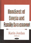 Handbook of Couple and Family Assessment PDF
