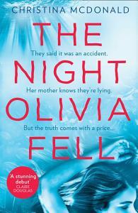 The Night Olivia Fell Book