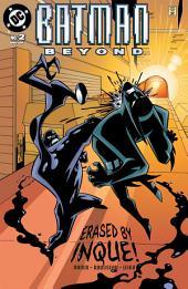Batman Beyond (1999-) #2