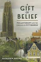 A Gift of Belief PDF