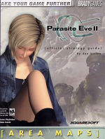 Parasite Eve II Official Strategy Guide PDF