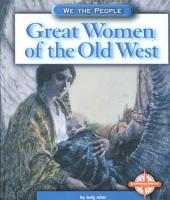 Great Women of the Old West PDF