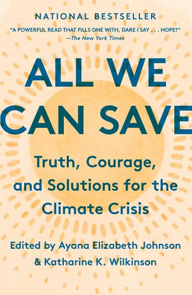 Download All We Can Save Book