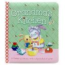 Grandma s Kitchen Book