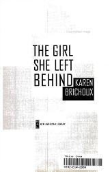 The Girl She Left Behind PDF