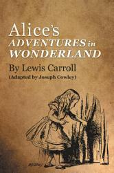 Alice S Adventures In Wonderland By Lewis Carroll Book PDF