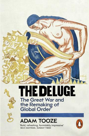 The Deluge PDF