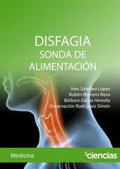 DISFAGIA. SONDA DE ALIMENTACIÓN