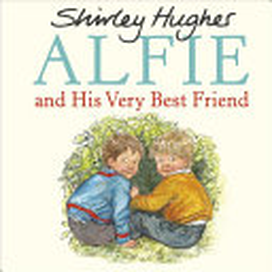 Alfie And His Very Best Friend Book PDF