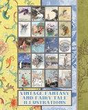 Vintage Fantasy and Fairy Tale Illustrations