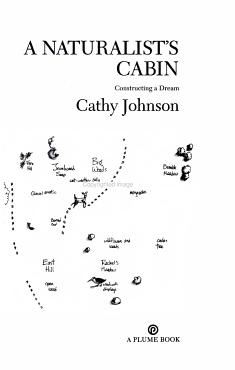 A Naturalist s Cabin PDF