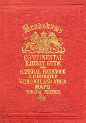 Bradshaw's Continental Railway Guide (full edition)