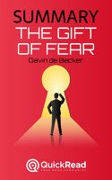 Summary of  The Gift of Fear  by Gavin de Becker   Free book by QuickRead com PDF
