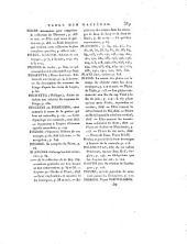 Mémoire sur la collection des grands et petits voyages [de de Bry] et sur la collection des voyages de Melchisedech Thévenot