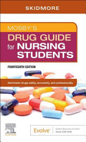 Mosby   s Drug Guide for Nursing Students   E Book PDF