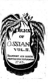 Works of Ossian: 2
