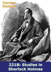 221B: Studies in Sherlock Holmes
