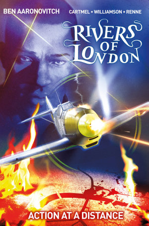 Rivers of London  Action At A Distance  complete collection