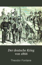 Der deutsche Krieg von 1866: Band 2