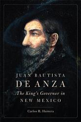 Juan Bautista De Anza Book PDF