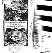 Africae descriptio: IX lib. absoluta