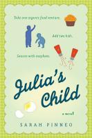 Julia s Child PDF