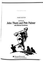 Total Baseball PDF
