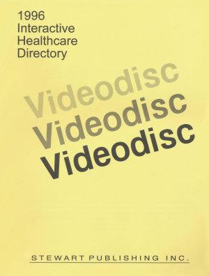 1996 Healthcare Videodisc Directory PDF