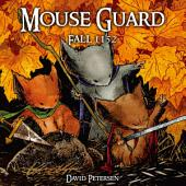 Mouse Guard Vol. 1: Fall 1152: Volume 1