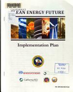 California s Clean Energy Future PDF