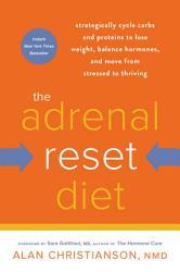 The Adrenal Reset Diet Book PDF