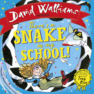 There   s a Snake in My School   Read aloud by David Walliams