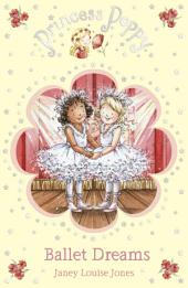 Princess Poppy: Ballet Dreams