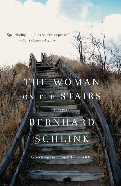 Download The Woman on the Stairs Book