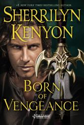 Born of Vengeance: The League: Nemesis Rising
