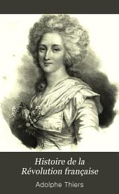 Histoire de la Révolution Française, 2: Volume6