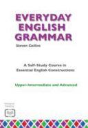 Everyday English Grammar PDF