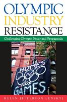 Olympic Industry Resistance PDF