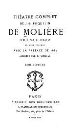 Théâtre complet: Volume2