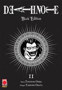 Death Note. Black edition