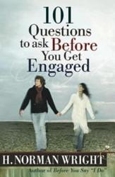 101 Questions To Ask Before You Get Engaged Book PDF